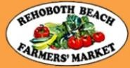 Rehoboth Beach Farmers
