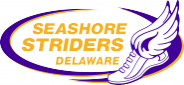 Seashore Striders