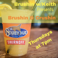 Brushin