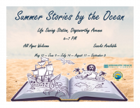 Summer Stories By The Ocean