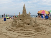 40th Annual Sandcastle Contest