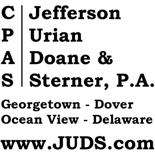 Jefferson, Urian, Doane, Sterner
