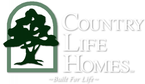Country Life Homes