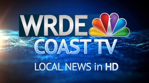 WRDE NBC Coast TV