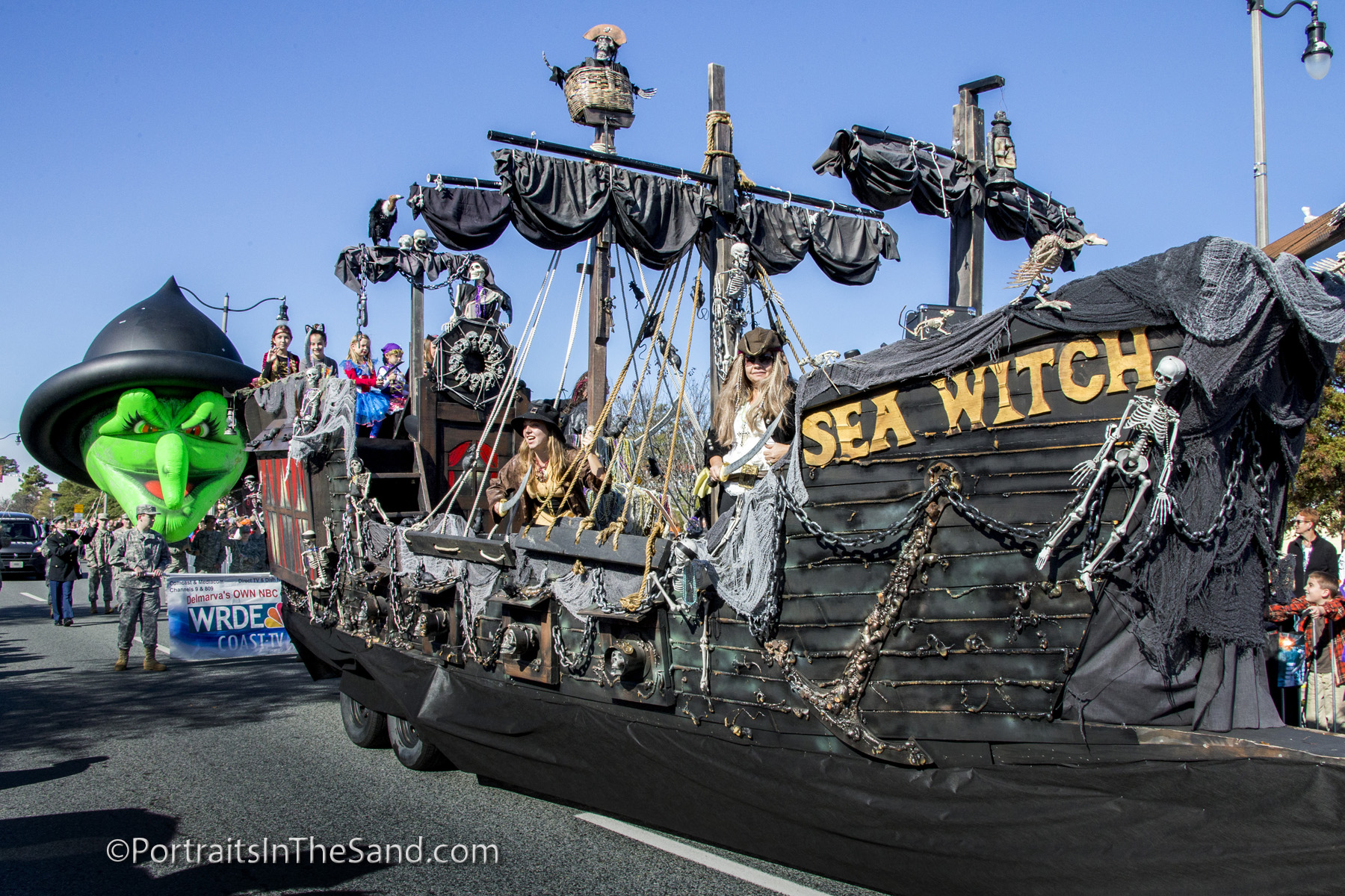 Sea Witch Festival 2020 30th Annual Sea Witch® Festival   Rehoboth Beach Resort Area