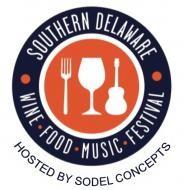 SoDel Fest (Southern Delaware Wine, Food & Music Festival)