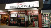 Semra's Mediterranean Grill: Cashier, kitchen help, cooks