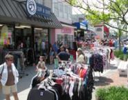 33rd Annual Spring Sidewalk Sale