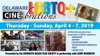 Delaware LGBTQ+ CINE-brations