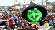 25th Annual Sea Witch Halloween & Fiddlers