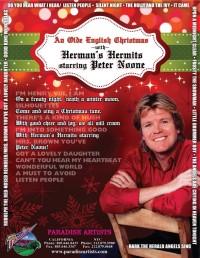 An Olde English Christmas with Herman
