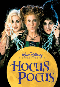 Hocus Pocus (1993) Film Screening - MATINEE