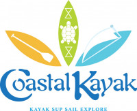 Coastal Kayak - All Positions