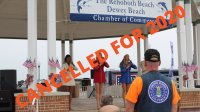 **Cancelled** 5th Annual Beach Goes Red, White & Blue