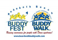Boardwalk Buddy Walk