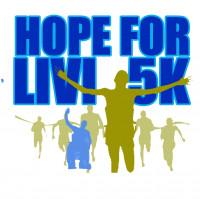 Inaugural Hope for Livi 5k run walk May 16, 2020 – Saturday Dewey Beach, DE