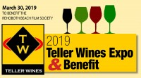 Teller Wines Expo & Benefit