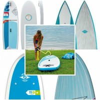 Paddle Board Demo Day