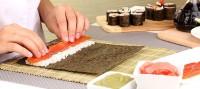Sushi 123 Sushi Making Class