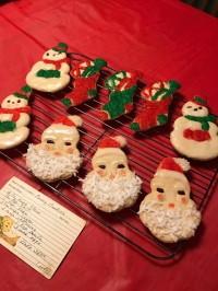 Epworth Christmas Craft Show & Cookie Walk