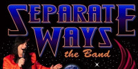 Milton Theatre - Separate Ways... The Ultimate Tribute To Journey