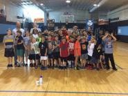 Student-Athlete Before/After School Program