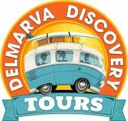 Delmarva Discovery Tours Spring/Summer 2018 Events