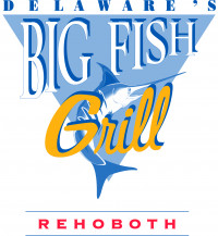 Big Fish Grill Rehoboth: Open Positions