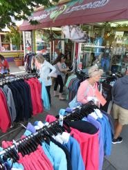 41st Annual Fall Sidewalk Sale