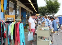 36th Annual Spring Sidewalk Sale