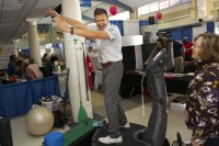 Delaware Resorts Health-Fitness & Leisure Expo