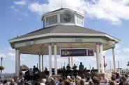 2017 True Blue Jazz Rehoboth Bandstand Concert
