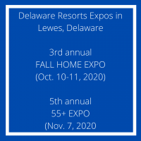 3rd Annual Fall Home Expo