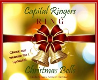 "Capital Ringers presents ""Christmas Bells"" performances"