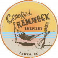 Happy Hour ALL DAY at Crooked Hammock