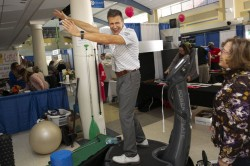 Delaware Resorts Health Fitness Amp Leisure Expo Rehoboth