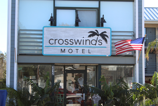 Crosswinds Motel - 2019