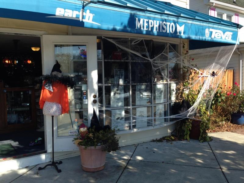 just COMFORT shoes in Rehoboth Beach