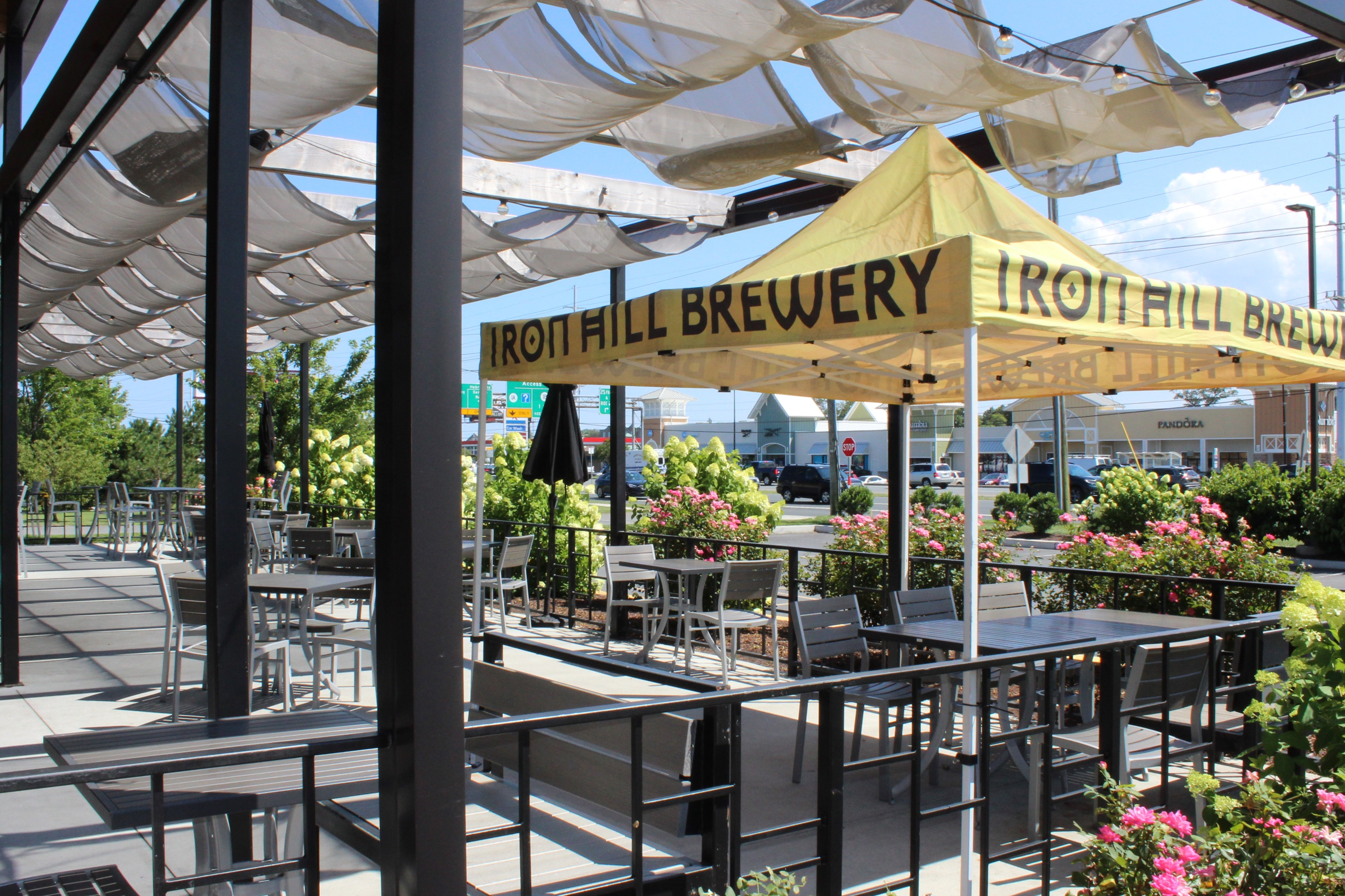 Iron Hill Brewery, Rehoboth Beach