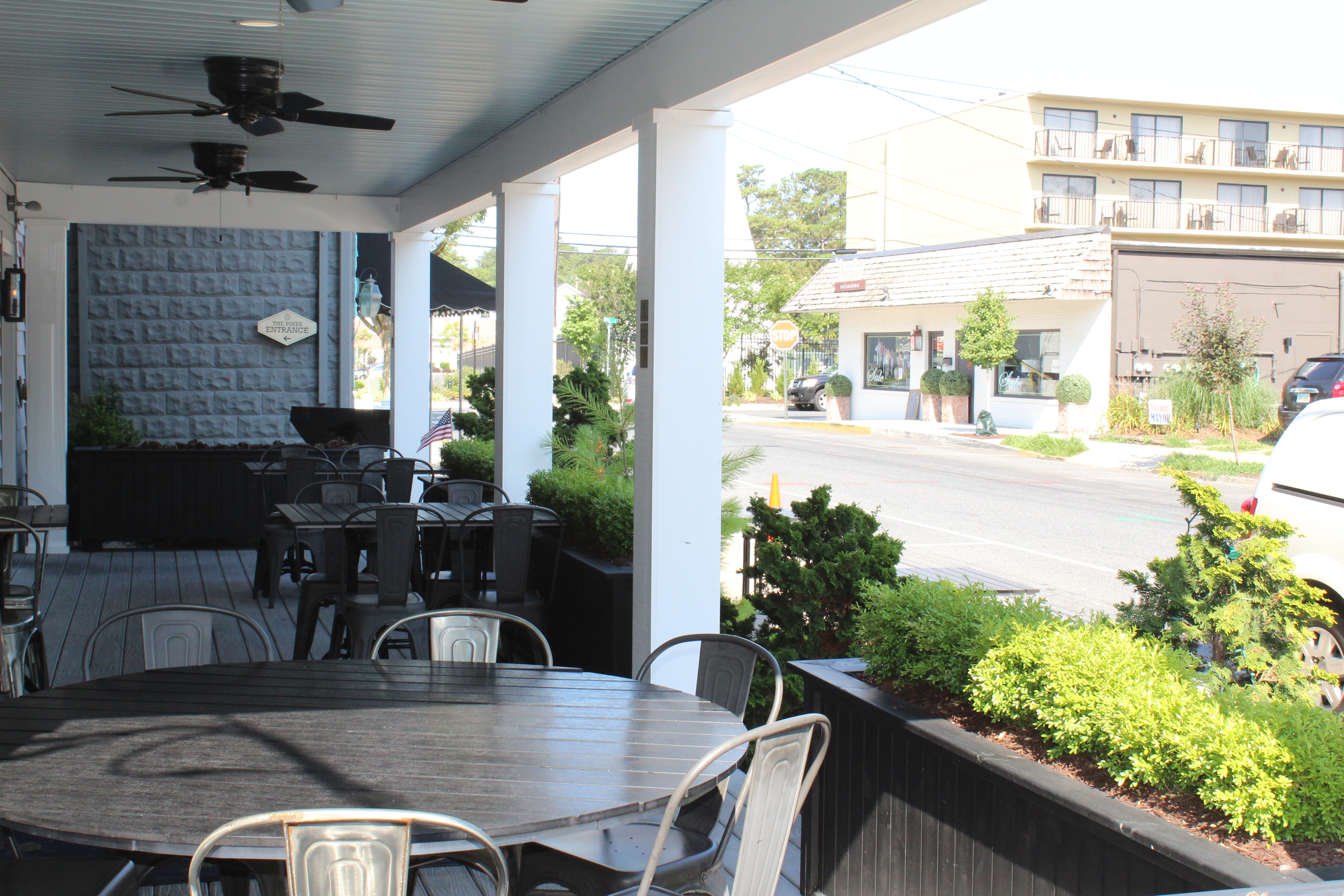 The Pines, Downtown Rehoboth Beach