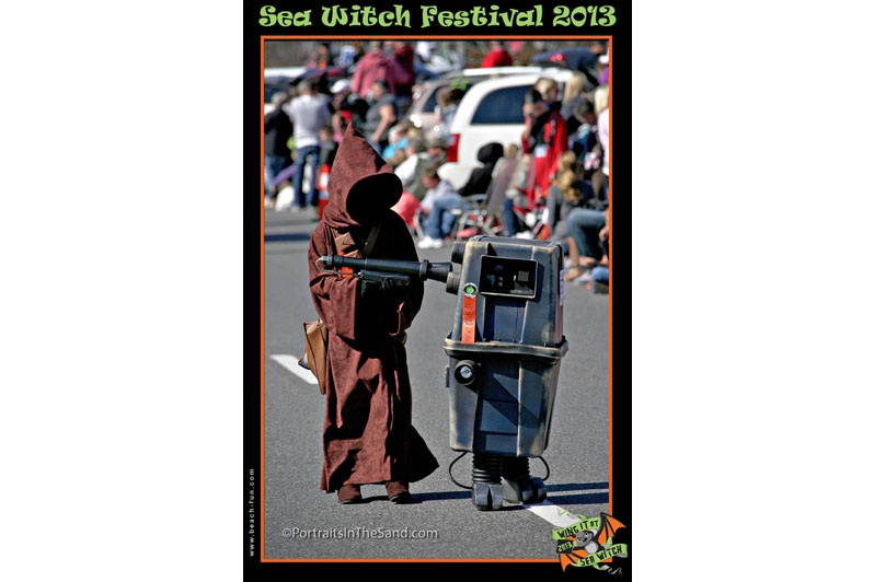 Sea Witch 2013
