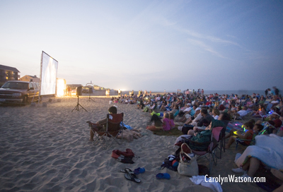 Dewey Beach Movie