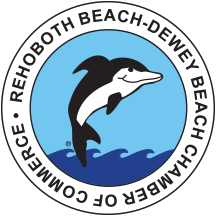 rehoboth-dewey-chamber_logo Official Area Visitor's Guide - Rehoboth Beach Resort Area