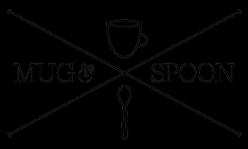 Mug & Spoon