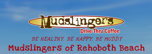 Mudslingers of Rehoboth