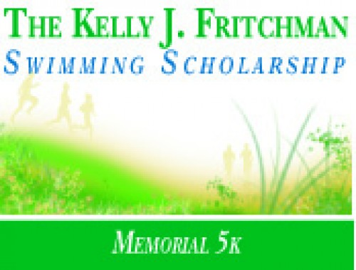 Kelly J. Fritchman Swimming Scholarship 5K