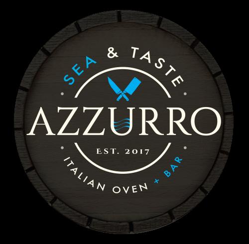 Azzurro Italian  Oven & Bar
