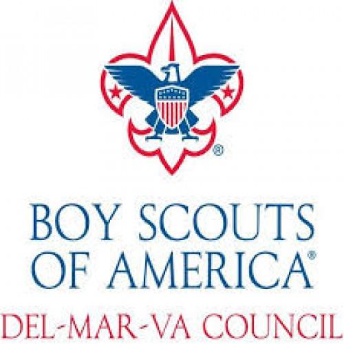 Del-Mar-Va Council, Boy Scouts of America