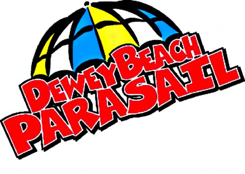 Dewey Beach Parasail