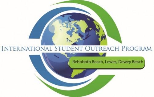 International Student Outreach Program